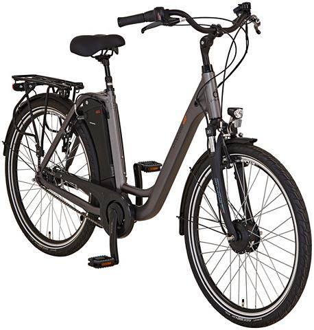 Электрический велосипед City »Ge...