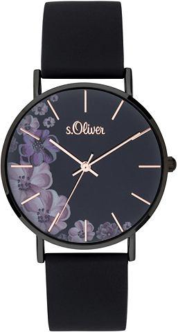 S.OLIVER RED LABEL Часы »SO-3708-PQ«