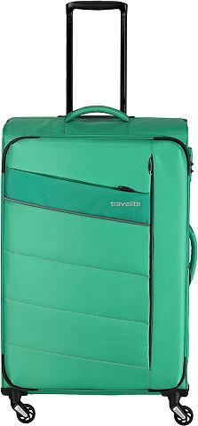 "TRAVELITE Текстильный чемодан ""Kite 75 cm&q..."