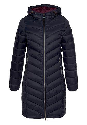 POLARINO Куртка стеганая
