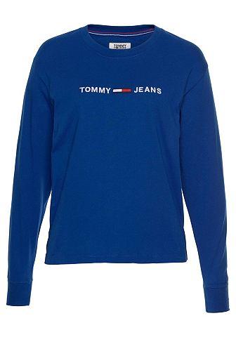 TOMMY JEANS Tommy джинсы футболки »TJW CLEAN...
