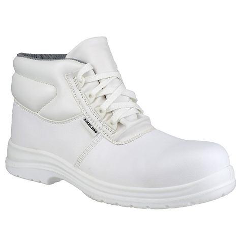 Ботинки рабочие »FS513 унисекс з...