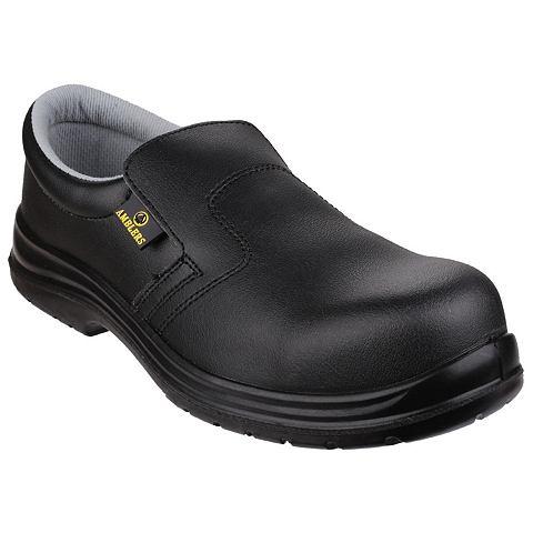 Ботинки рабочие »Safety FS661 ун...