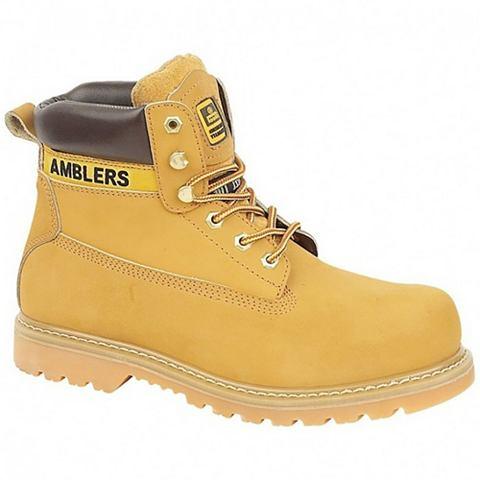 AMBLERS SAFETY Ботинки рабочие