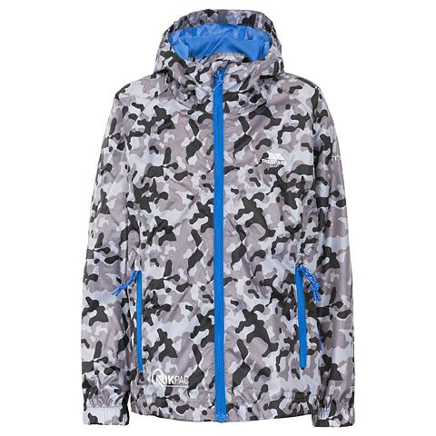 TRESPASS От дождя и водонепроницаемая куртка &r...