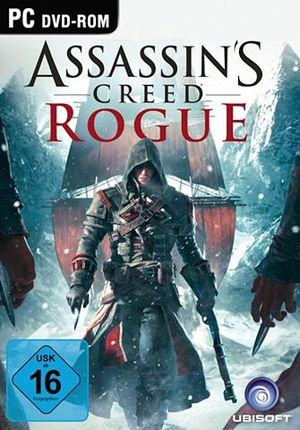 Assassin´s Creed: Rogue PC