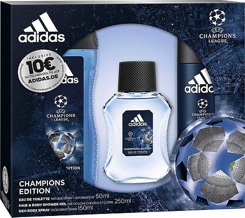 """ADIDAS PERFORMANCE Подарочный набор """"UEFA Champions ..."""