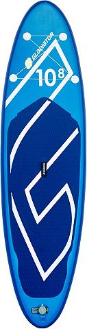 D7 Inflatable SUP-Board »BL G10....