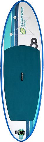 D7 Inflatable SUP-Board »LT G8.0...