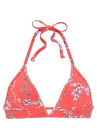 Triangel-Bikini-Top »Ditsy«...