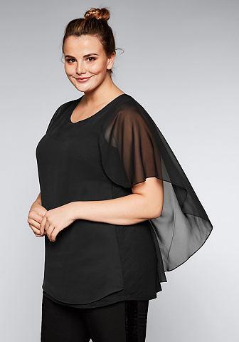 SHEEGOTIT Sheego блузка-рубашка