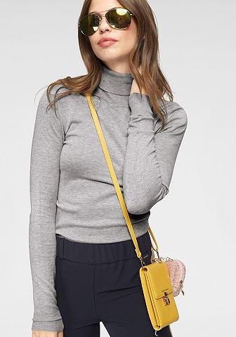 Пуловер с Metalllogo