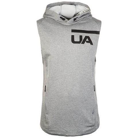 UNDER ARMOUR ® пуловер с капюшоном »Coldg...