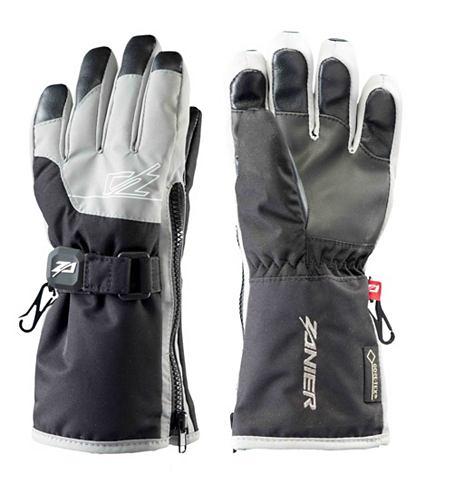 ZANIER Kinder-Handschuh PrimaLoft® GORE-T...