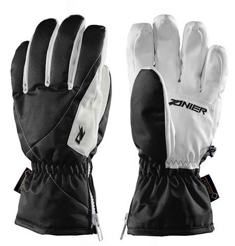 Женские перчатки SLIMCUT GORE-TEX®...
