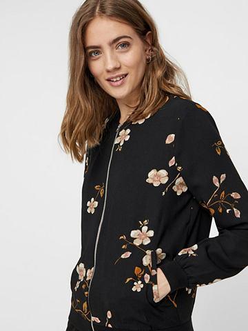 VERO MODA Florale куртка