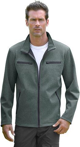 CATAMARAN Куртка с теплой подкладкой с воротник ...
