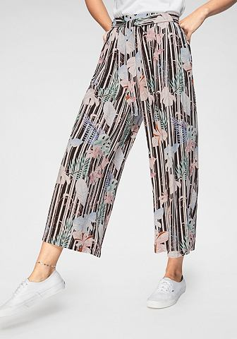 TOM TAILOR джинсы юбка-брюки