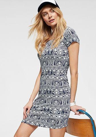 Kanga ROOS платье из джерси
