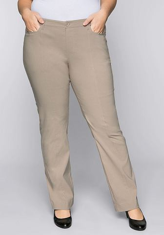 SHEEGO Костюмные брюки