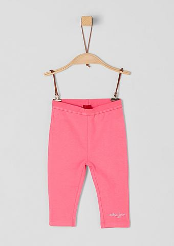 S.OLIVER RED LABEL JUNIOR Деликатный Sweat-Leggings для Babys