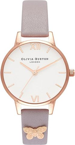 Часы »Embellished strap OB16MDW3...