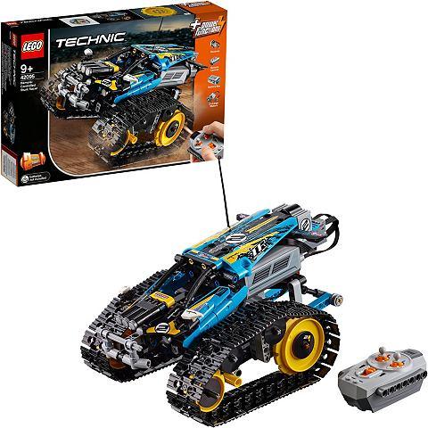 LEGO ® Ferngesteuerter Stunt-Racer (420...