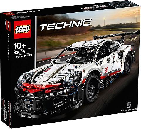 ® Porsche 911 RSR (42096) »&...