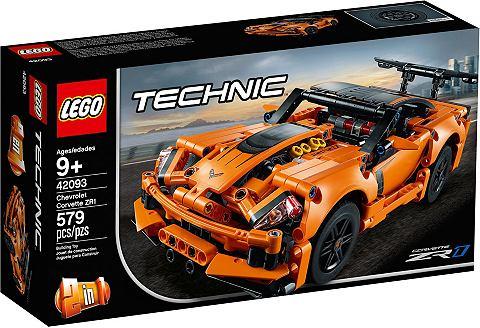 LEGO ® Chevrolet Corvette ZR1 (42093) &...