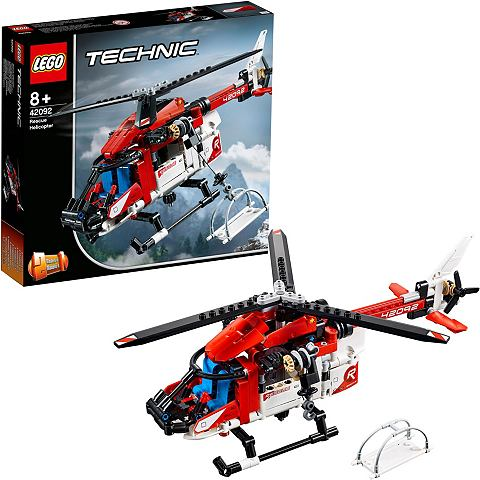 LEGO ® Rettungshubschrauber (42092) &ra...
