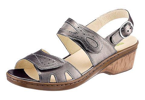 Туфли на удобной подошве босоножки с K...