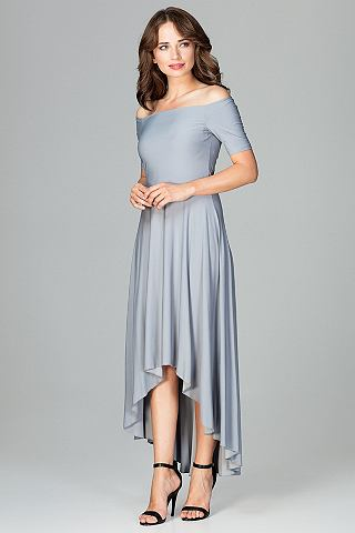 Платье вечернее в eleganten стиль