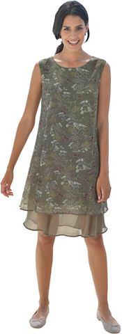 Création L платье в легко crink...
