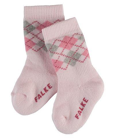 FALKE Носки Baby Argyle (1 пар)