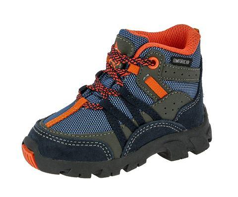 BRÜTTING BRÜTTING ботинки »Outdoorst...