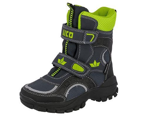 LICO Ботинки зимние »Winterboot Samue...
