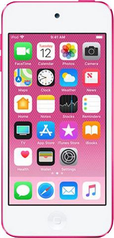 APPLE »iPod touch 128GB« MP4-пле...