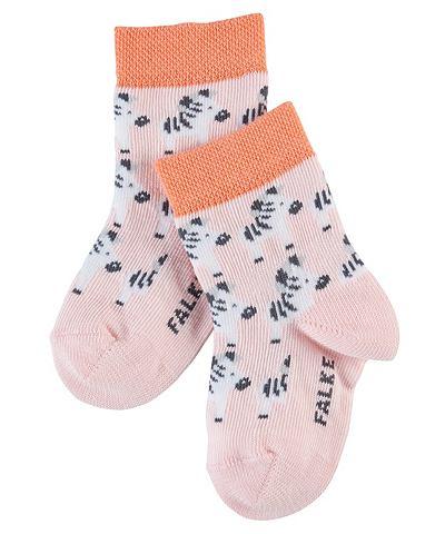 FALKE Носки Baby Zebra (1 пар)