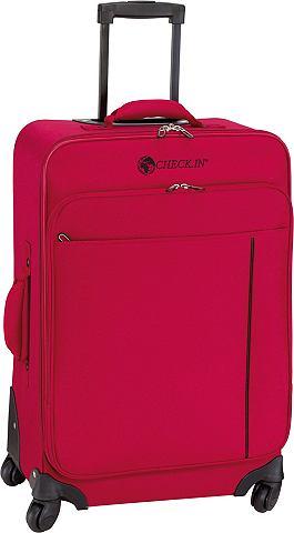 CHECK IN CHECK.IN® Текстильный чемодан &quo...