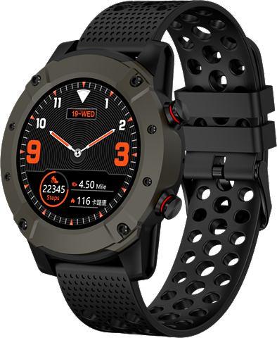 Умные часы »Bluetooth-Smartwatch...