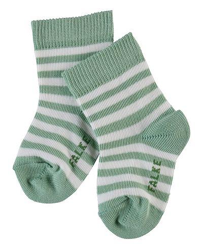 Носки в полоску (1 пар)