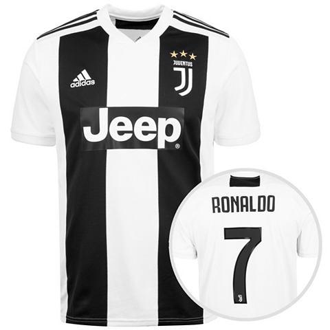 ADIDAS PERFORMANCE Футболка »Juventus Turin 18/19 H...