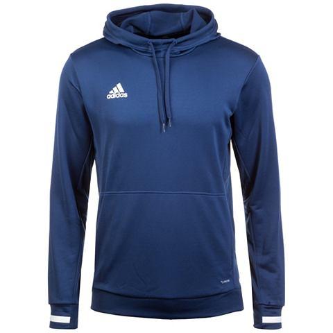Пуловер с капюшоном »Team19&laqu...