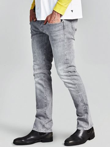 GUESS Узкие джинсы