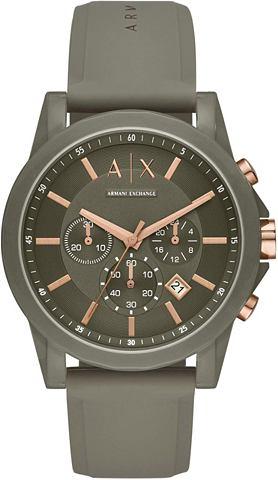 Часы-хронограф »AX1341«