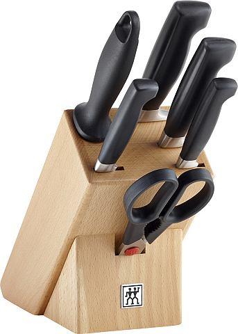 Подставка для ножей natur 7tlg. »...
