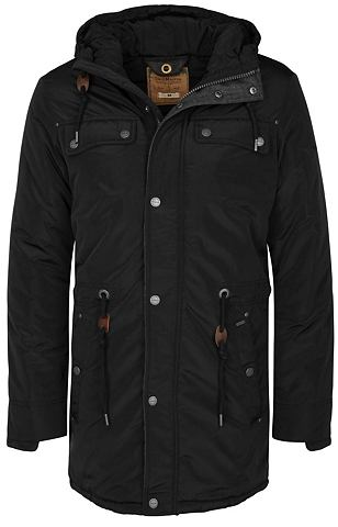 DREIMASTER Пальто короткое