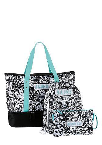 FABRIZIO ® сумка (Набор 3 tlg.)