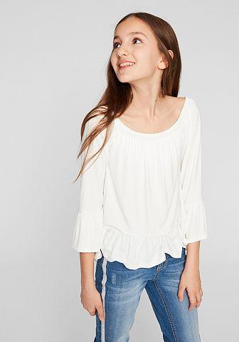 BUFFALO Туника-рубашка