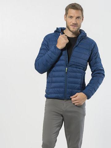 Куртка пуховая, пуховик с modernem фас...